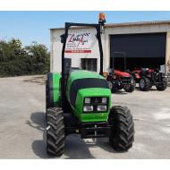 DEUTZ AGROPLUS T4I FARMOTION 80.4 KEYLINE ARC