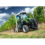 DEUTZ T4i 5090.4 DS GS