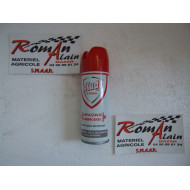 GEL SPRAY 200ML