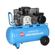 COMPRESSEUR AIRPRESS HL 340-90