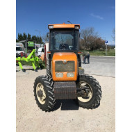 RENAULT FRUCTUS 130 2RM CABINE