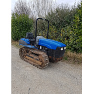NEW HOLLAND TK 75